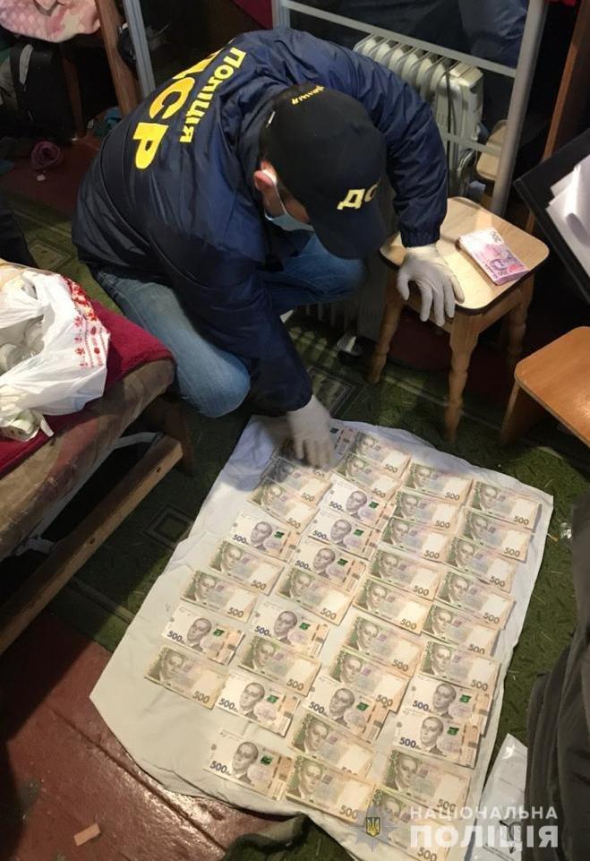 На Днепропетровщине будут судить членов ОПГ, которые с помощью рогатки и арбалета доставляли наркотики в колонию, - ФОТО , фото-2