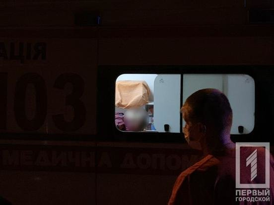 В Кривом Роге во время массовой драки погиб 21-летний парень, - ФОТО , фото-1
