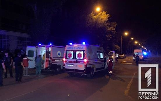 В Кривом Роге во время массовой драки погиб 21-летний парень, - ФОТО , фото-5
