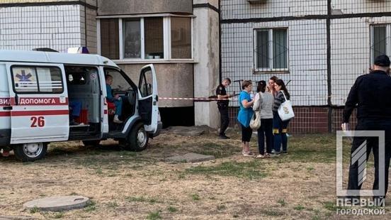 В Кривом Роге 13-летняя школьница выпала из окна, - ФОТО 18+, фото-5