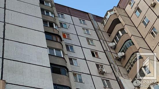 В Кривом Роге 13-летняя школьница выпала из окна, - ФОТО 18+, фото-4