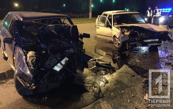 В результате ДТП на перекрестке Кривого Рога пострадал мужчина, - ФОТО , фото-12