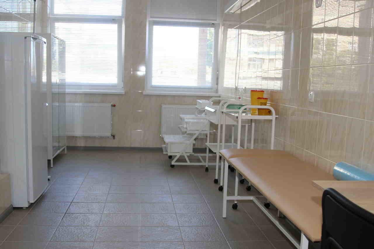 Ю. Вілкул: У Кривому Розі відкрили 50 сучасну амбулаторію загальної практики сімейної медицини, фото-4