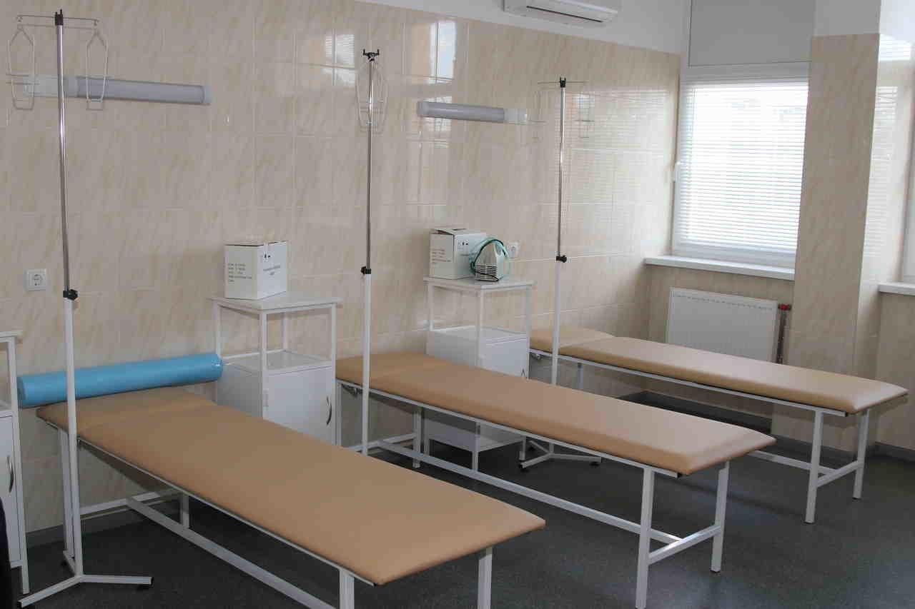 Ю. Вілкул: У Кривому Розі відкрили 50 сучасну амбулаторію загальної практики сімейної медицини, фото-7