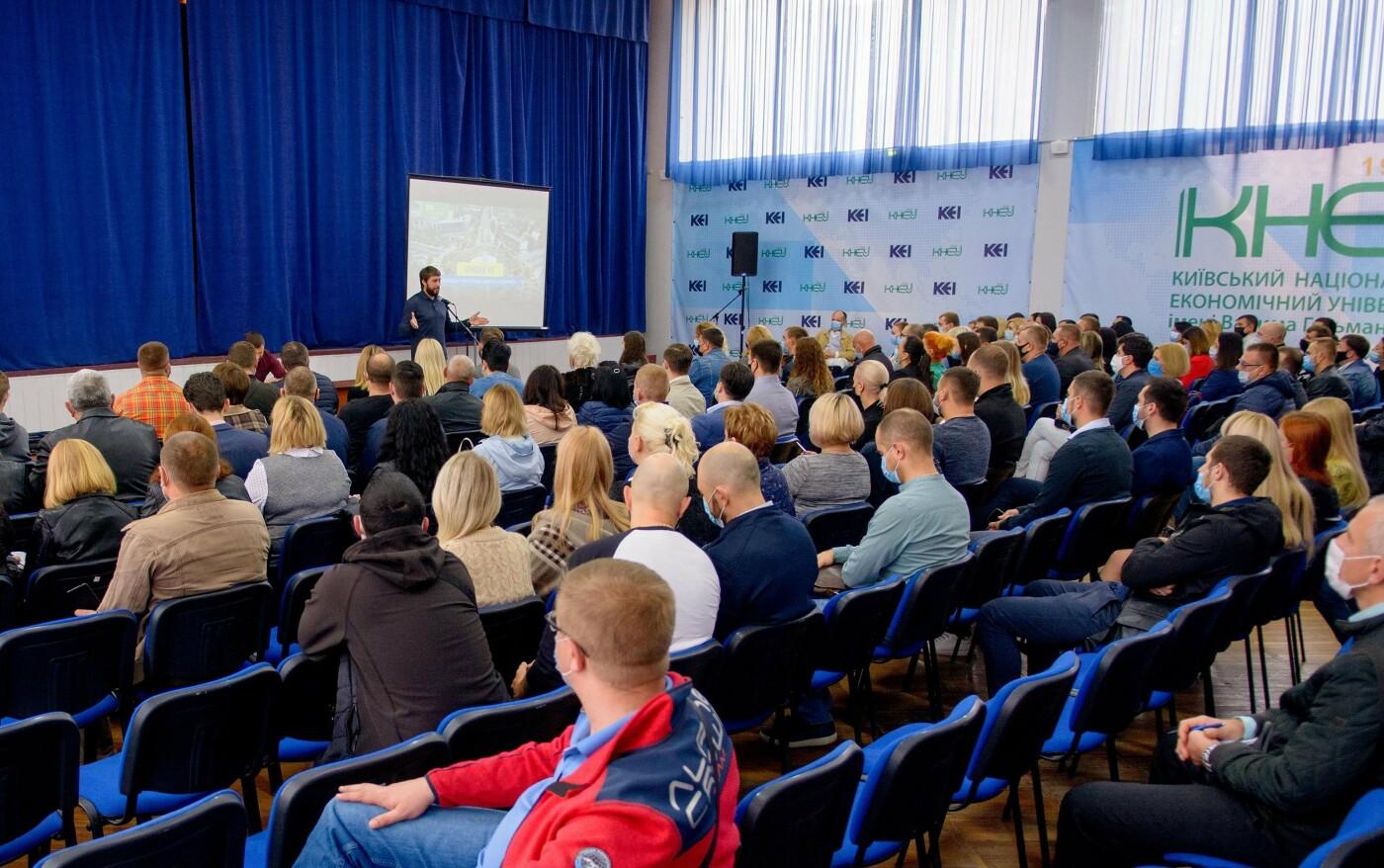 Нові ідеї та свіжий погляд на управління: Народна програма Дмитра Шевчика відкриє молоді дорогу до міськради, фото-1