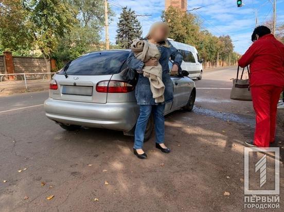 """ДТП в Кривом Роге: """"Lanos"""" влетел в трактор, - ФОТО , фото-3"""
