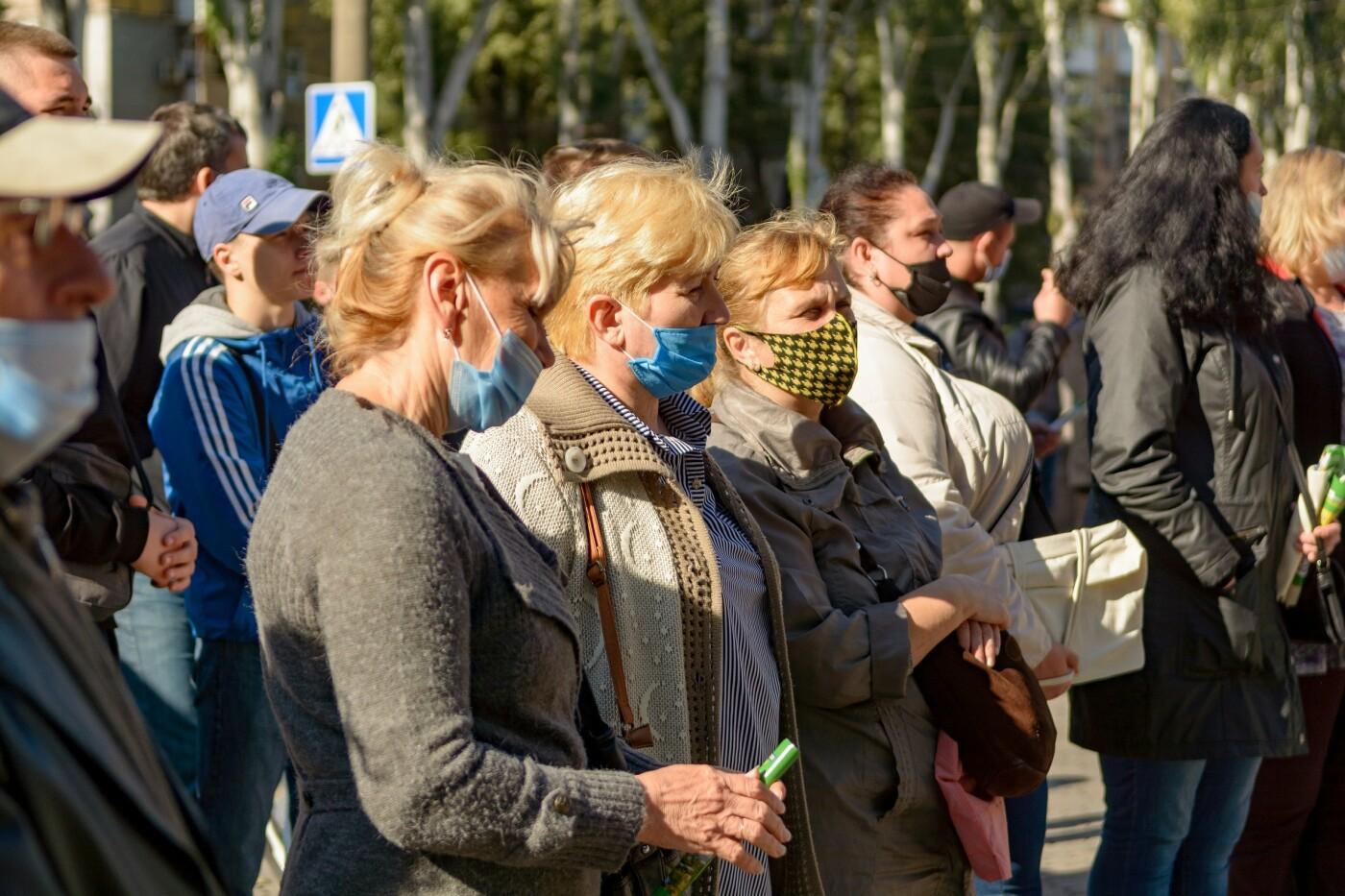 Мы сохраним и увеличим муниципальные выплаты для горожан, - Дмитрий Шевчик, фото-3