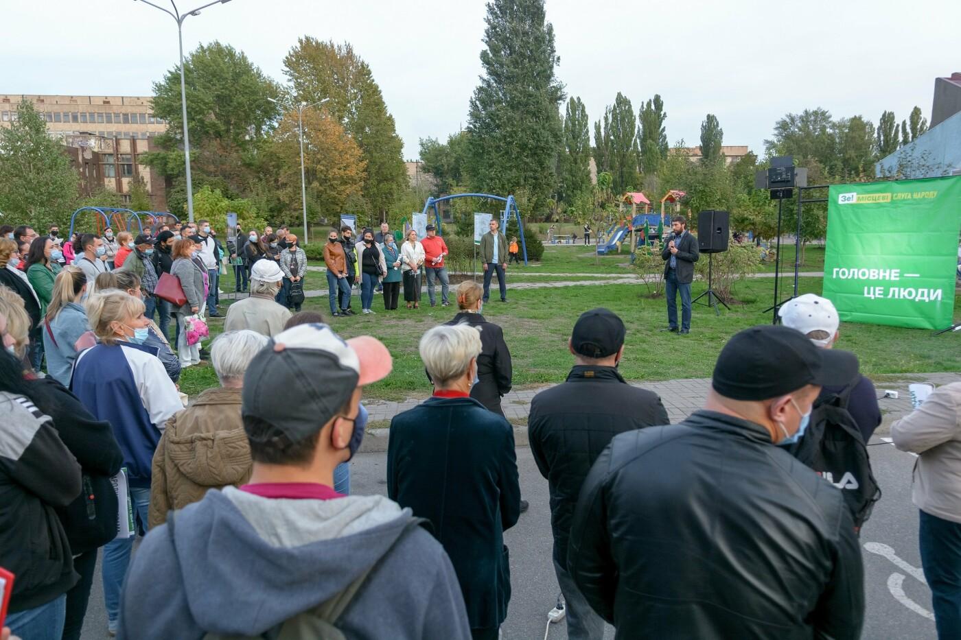 Мы сохраним и увеличим муниципальные выплаты для горожан, - Дмитрий Шевчик, фото-1