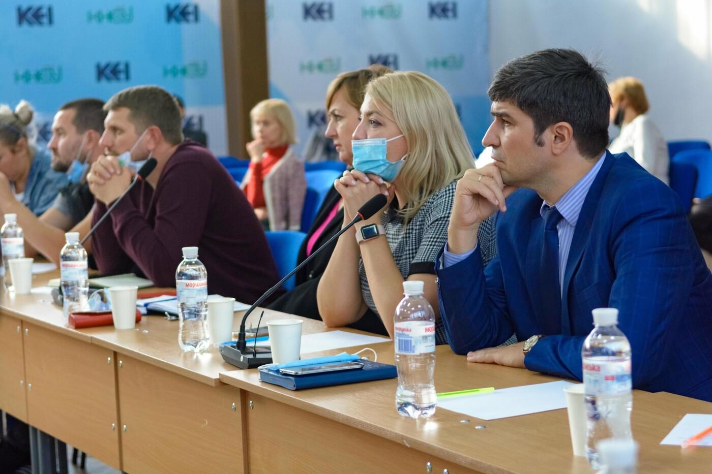 Проєкти Народної програми Дмитра Шевчика: працевлаштування для талановитої молоді, фото-1