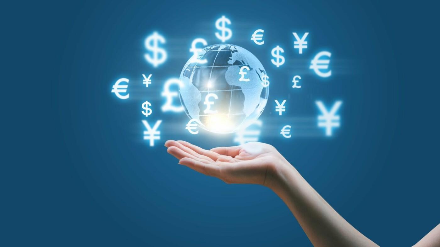 Колебания обменных курсов, фото-1