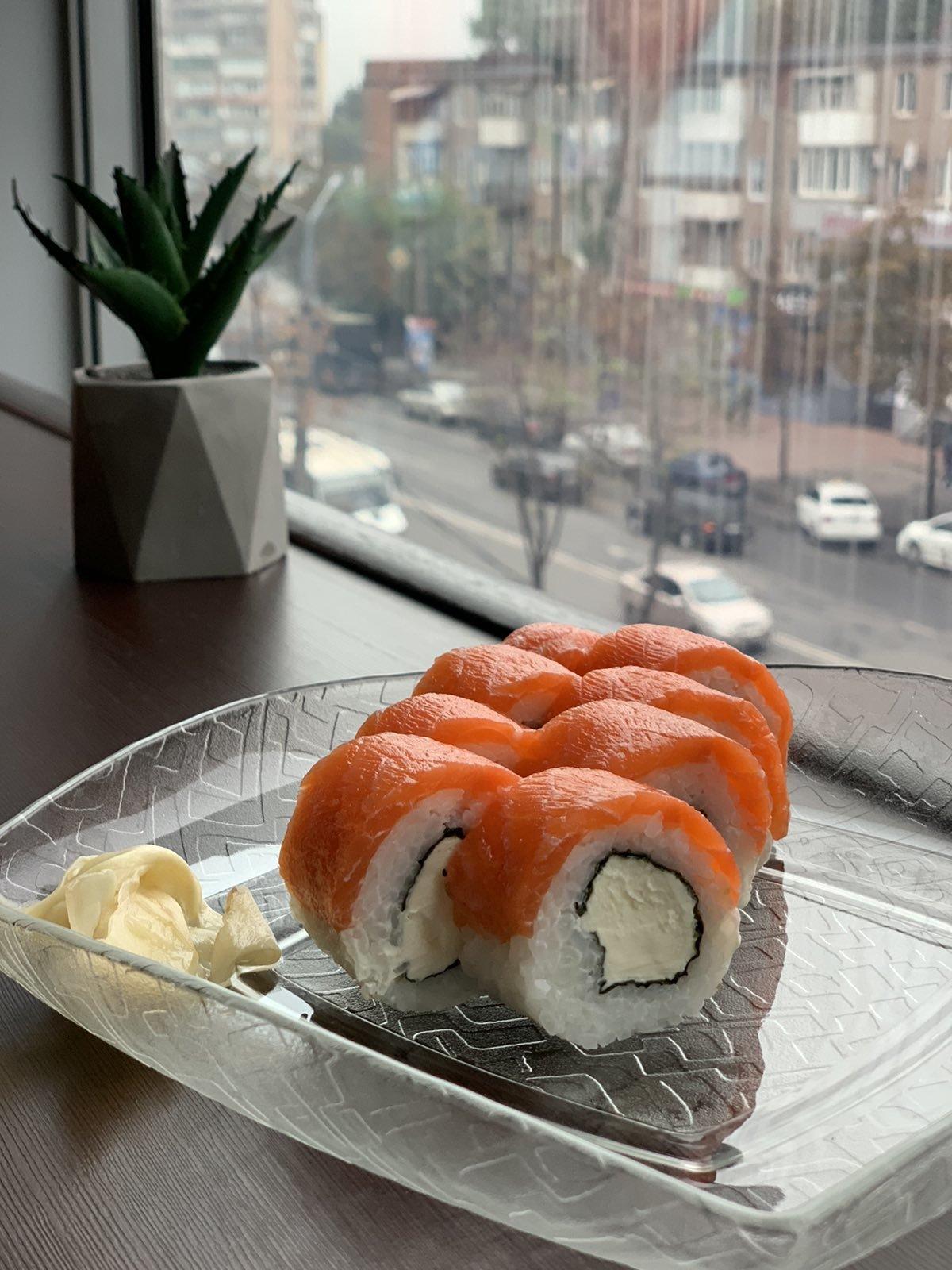 Лучшие суши и роллы Кривого Рога: Что говорят их авторы, фото-4