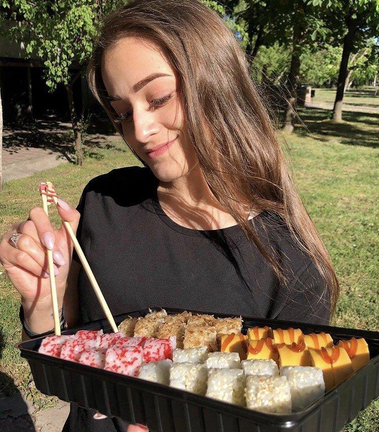 Лучшие суши и роллы Кривого Рога: Что говорят их авторы, фото-1
