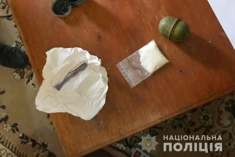 На Днепропетровщине пресекли деятельность накрогруппировки, состоящей из 7 рецидивистов, - ФОТО, фото-3