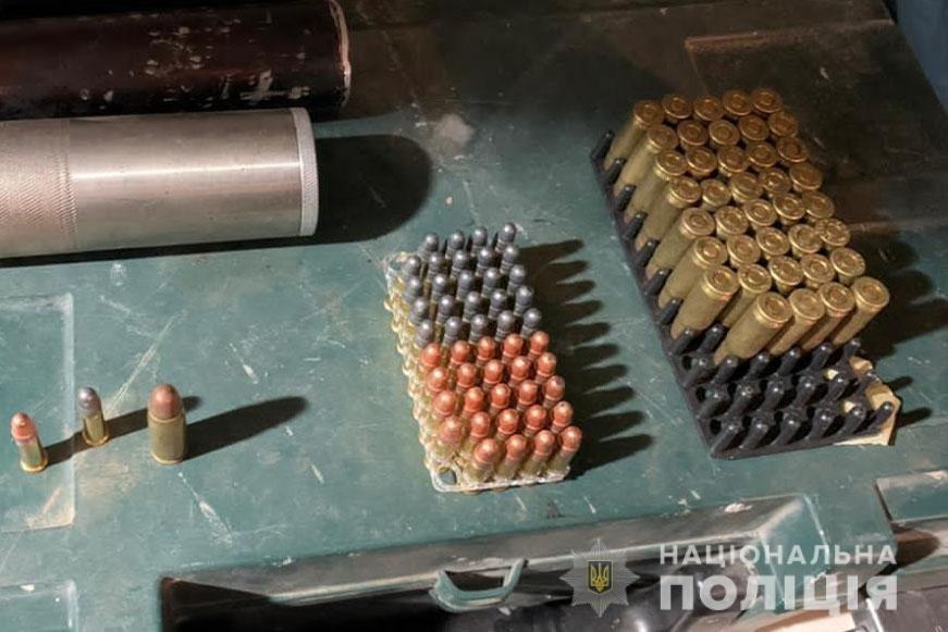 На Днепропетровщине пресекли деятельность накрогруппировки, состоящей из 7 рецидивистов, - ФОТО, фото-5