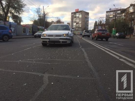 В Кривом Роге автомобиль патрульных попал в ДТП, - ФОТО, фото-5