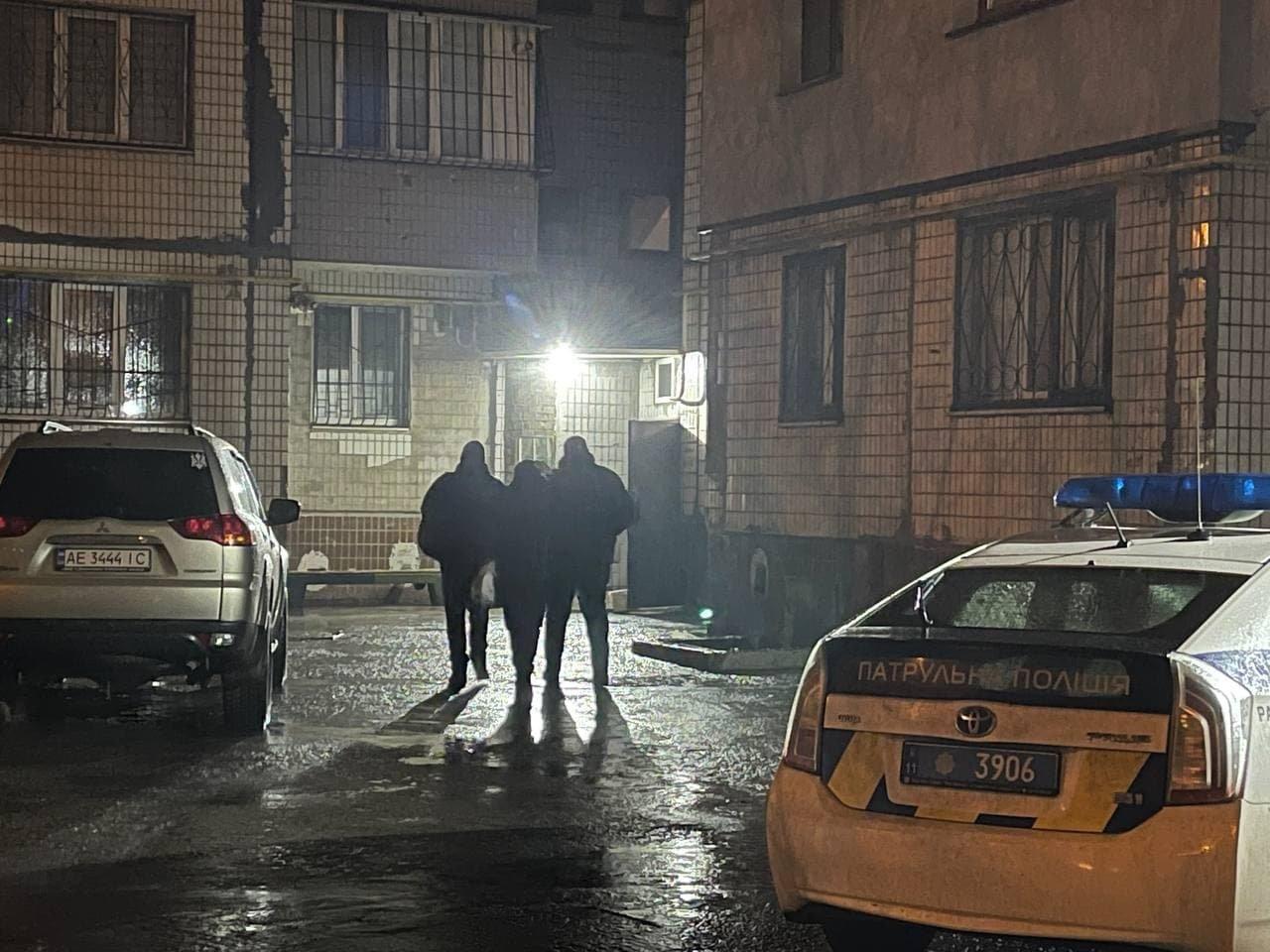 Криворожанин грозился взорвать гранату в квартире. Жена вызвала полицию, - ФОТО, фото-4