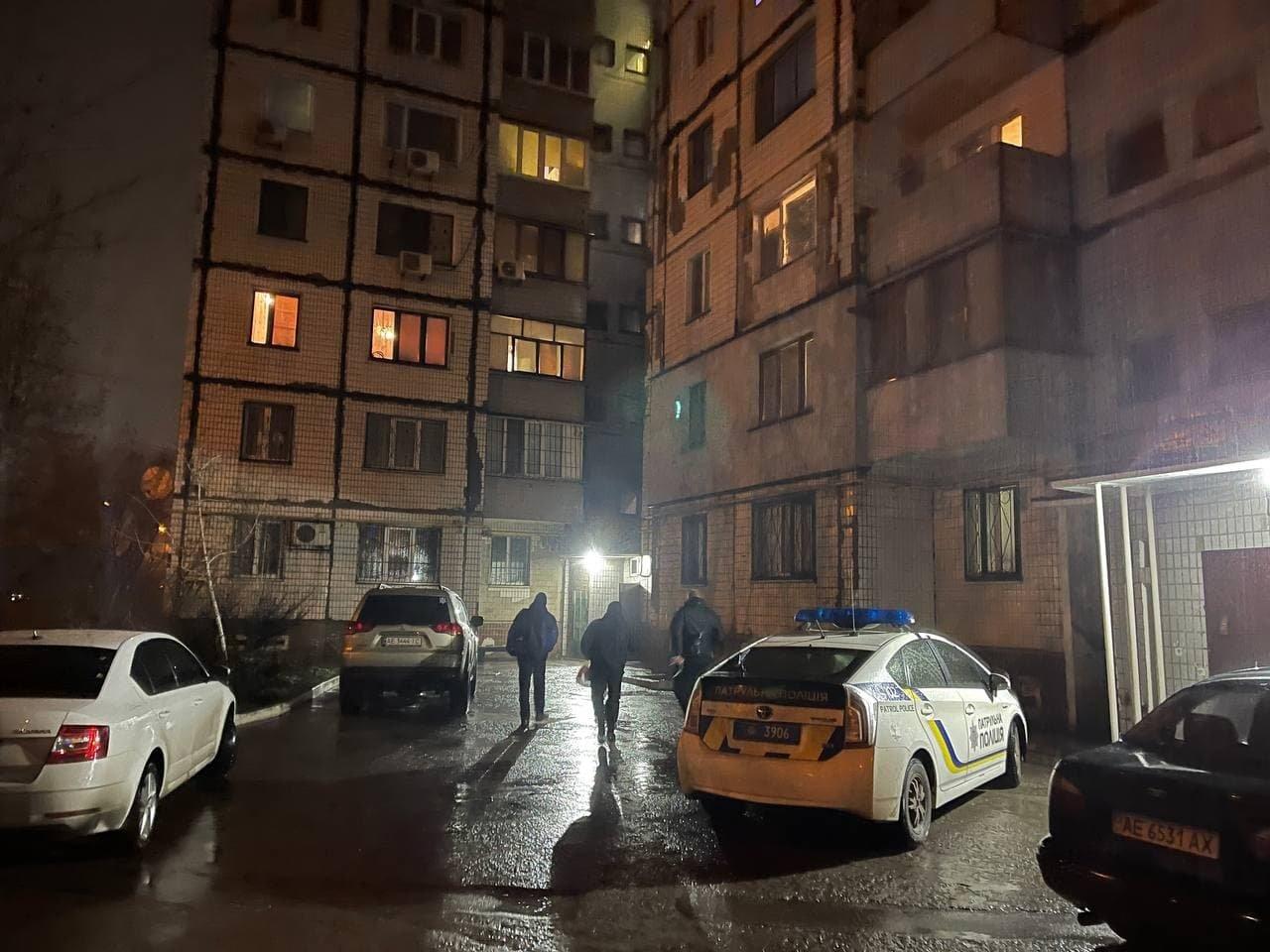 Криворожанин грозился взорвать гранату в квартире. Жена вызвала полицию, - ФОТО, фото-5