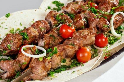 Доставка еды в Кривом Роге, заказ вкусной еды на дом, фото-22