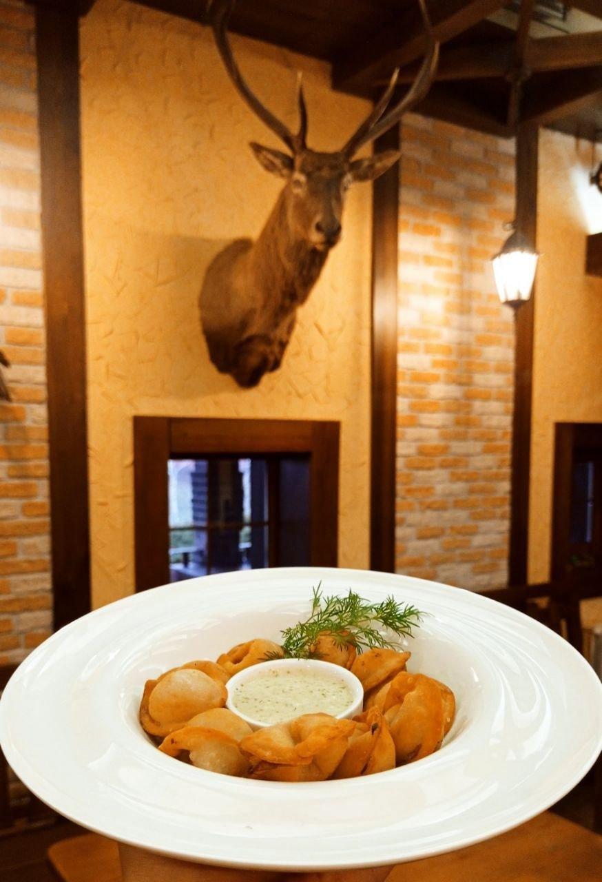 Доставка еды в Кривом Роге, заказ вкусной еды на дом, фото-17