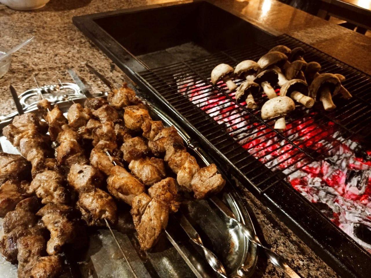 Доставка еды в Кривом Роге, заказ вкусной еды на дом, фото-14
