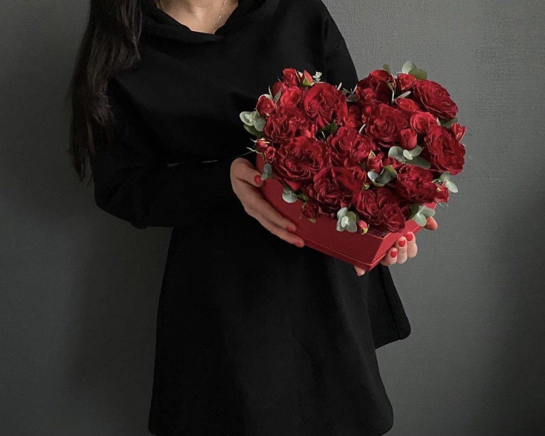 Доставка цветов в Кривом Роге, фото-6