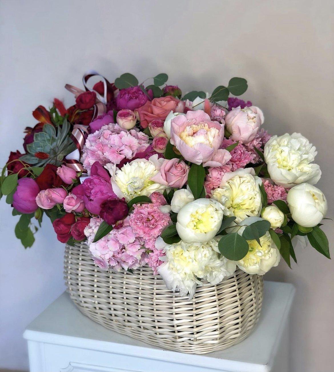 Доставка цветов в Кривом Роге, фото-12