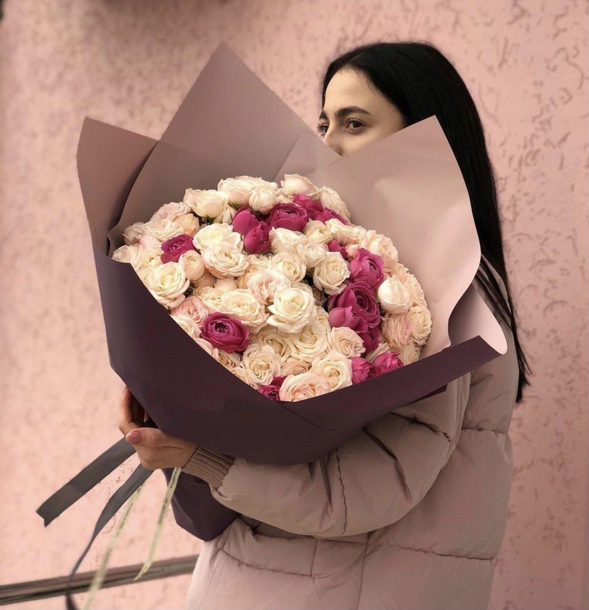 Доставка цветов в Кривом Роге, фото-9