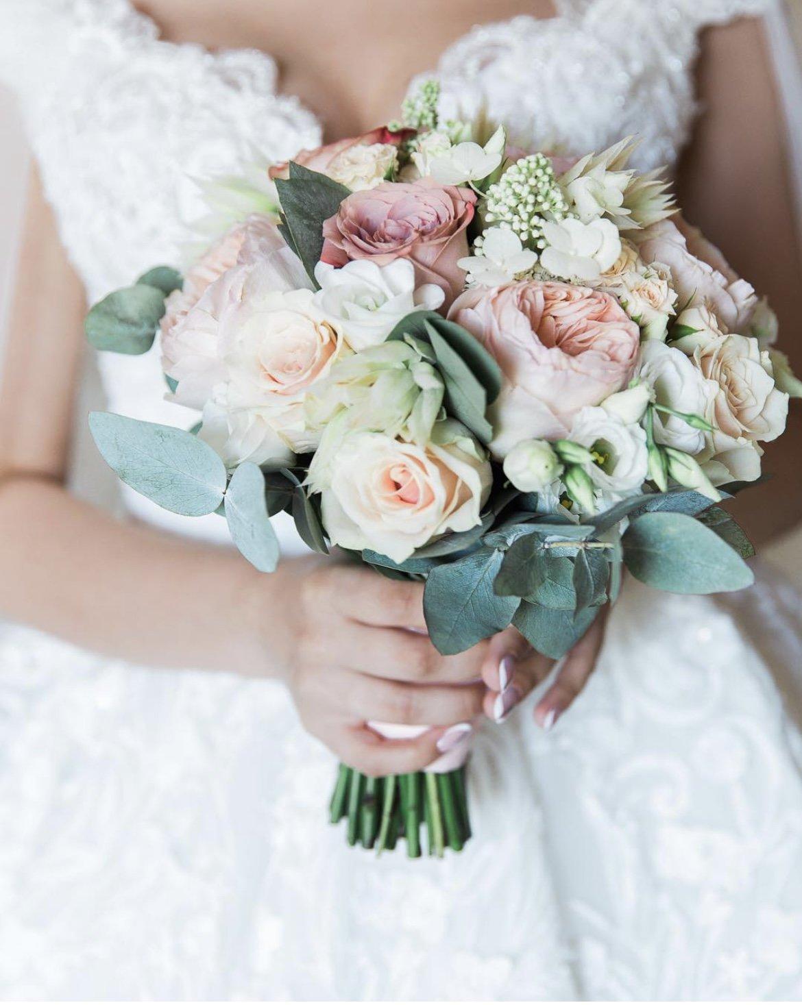 Доставка цветов в Кривом Роге, фото-3