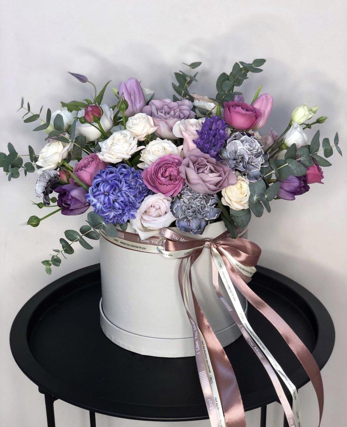 Доставка цветов в Кривом Роге, фото-11