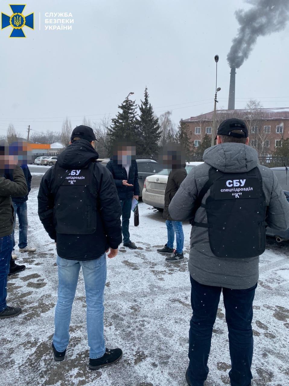 На Днепропетровщине чиновница городского суда попалась на взятке за необходимое клиенту решение суда, - ФОТО, фото-3