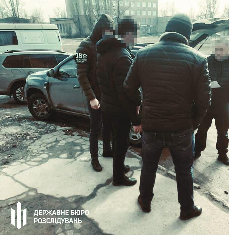 В Кривом Роге полицейского задержали на взятке $ 5000, - ФОТО, фото-3