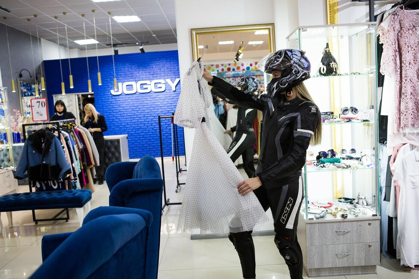 """Fashion&Profession: кто смог найти свой стиль в  ТРК """"Солнечная галерея""""  , фото-14"""