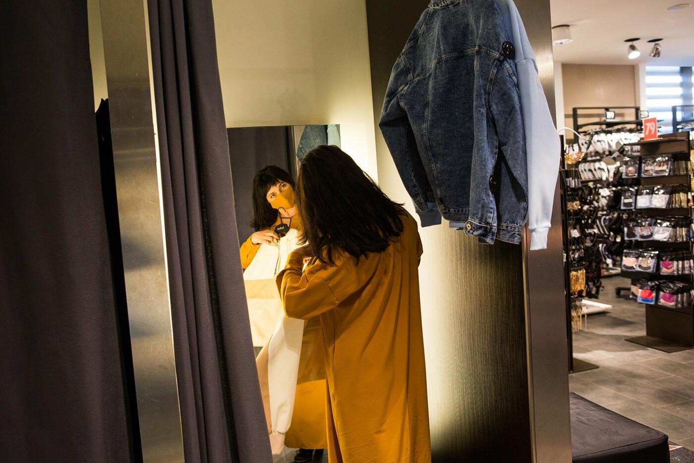 """Fashion&Profession: кто смог найти свой стиль в  ТРК """"Солнечная галерея""""  , фото-56"""