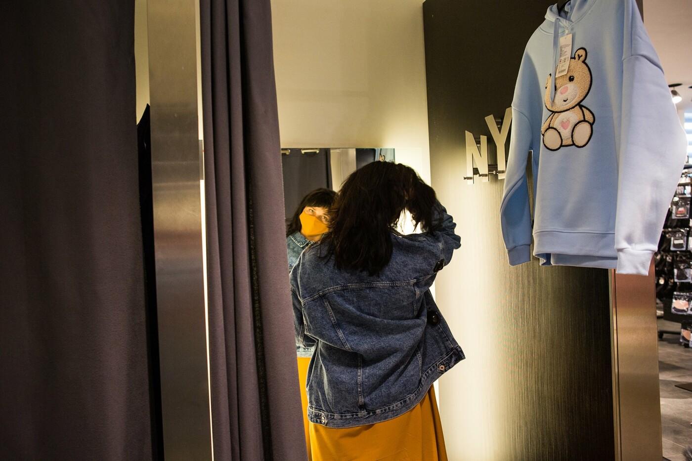 """Fashion&Profession: кто смог найти свой стиль в  ТРК """"Солнечная галерея""""  , фото-57"""