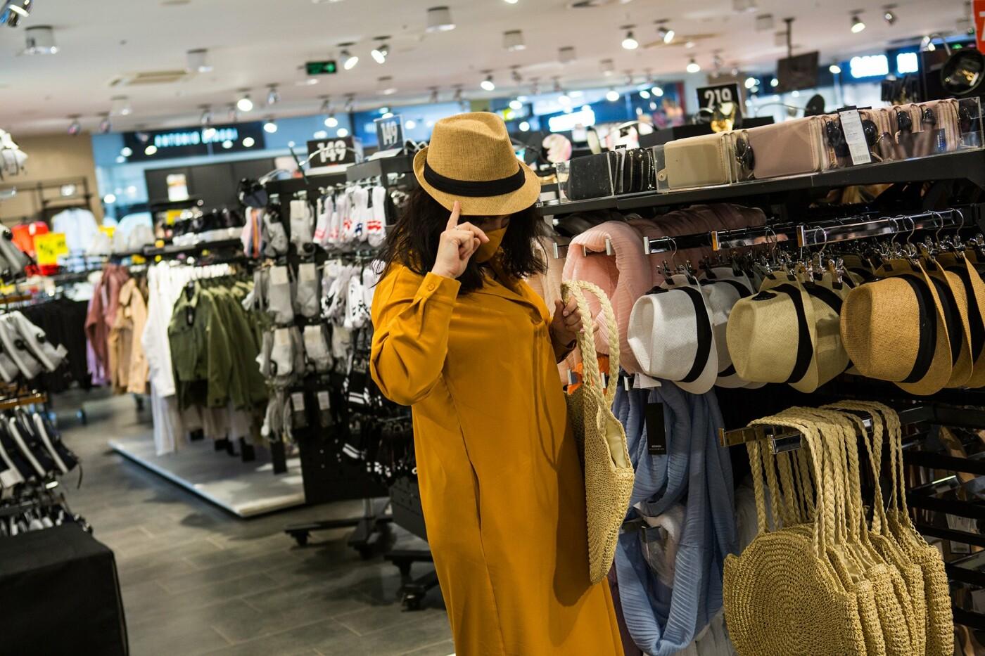 """Fashion&Profession: кто смог найти свой стиль в  ТРК """"Солнечная галерея""""  , фото-58"""