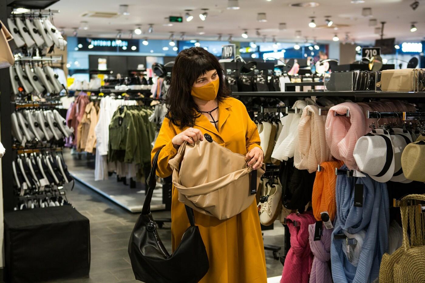 """Fashion&Profession: кто смог найти свой стиль в  ТРК """"Солнечная галерея""""  , фото-59"""