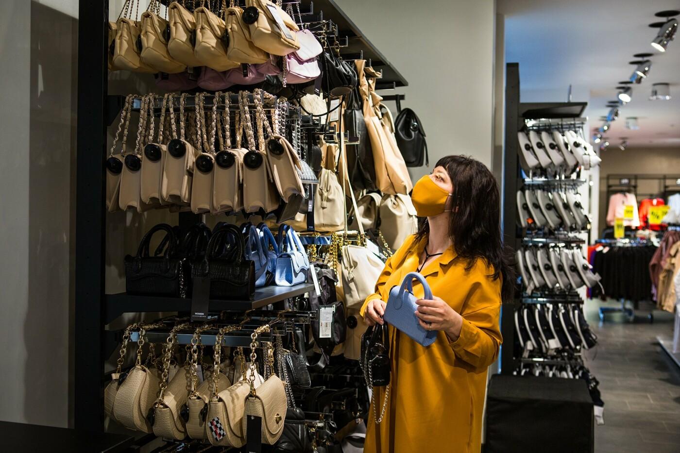 """Fashion&Profession: кто смог найти свой стиль в  ТРК """"Солнечная галерея""""  , фото-60"""