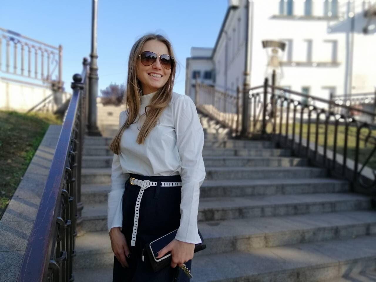 """Fashion&Profession: кто смог найти свой стиль в  ТРК """"Солнечная галерея""""  , фото-7"""
