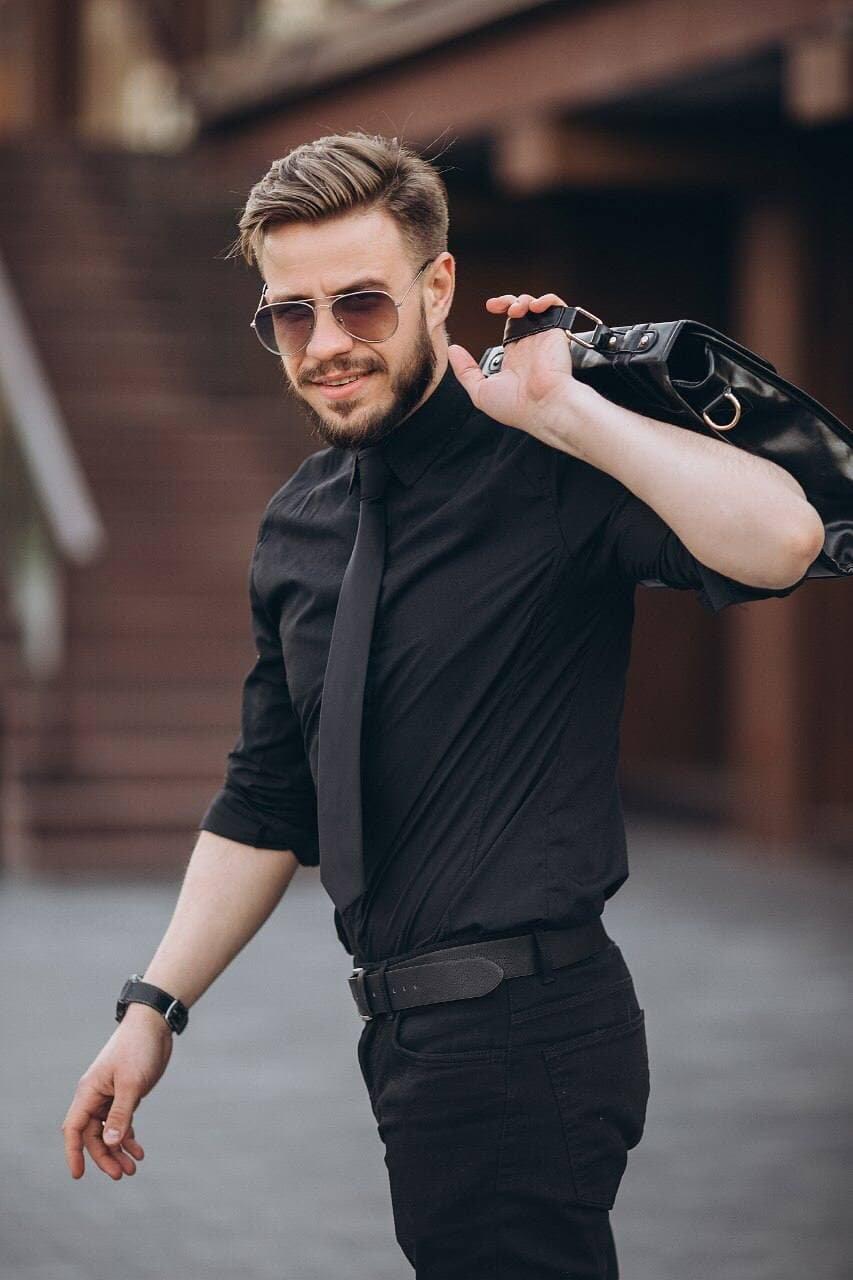 """Fashion&Profession: кто смог найти свой стиль в  ТРК """"Солнечная галерея""""  , фото-90"""