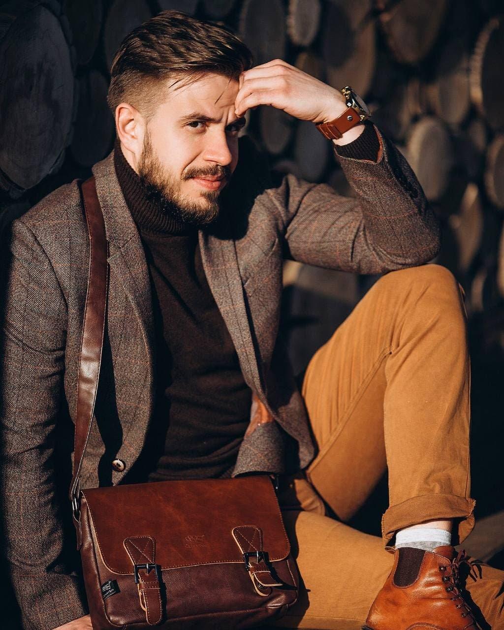 """Fashion&Profession: кто смог найти свой стиль в  ТРК """"Солнечная галерея""""  , фото-92"""