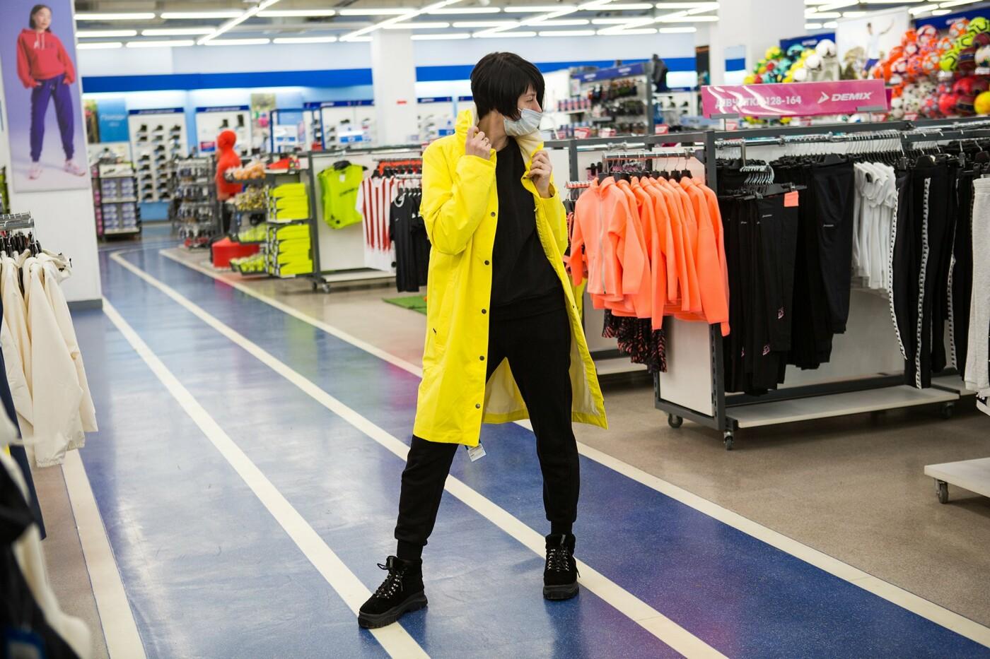 """Fashion&Profession: кто смог найти свой стиль в  ТРК """"Солнечная галерея""""  , фото-134"""