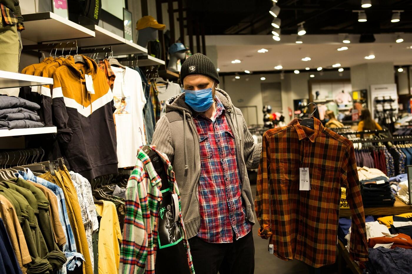 """Fashion&Profession: кто смог найти свой стиль в  ТРК """"Солнечная галерея""""  , фото-121"""