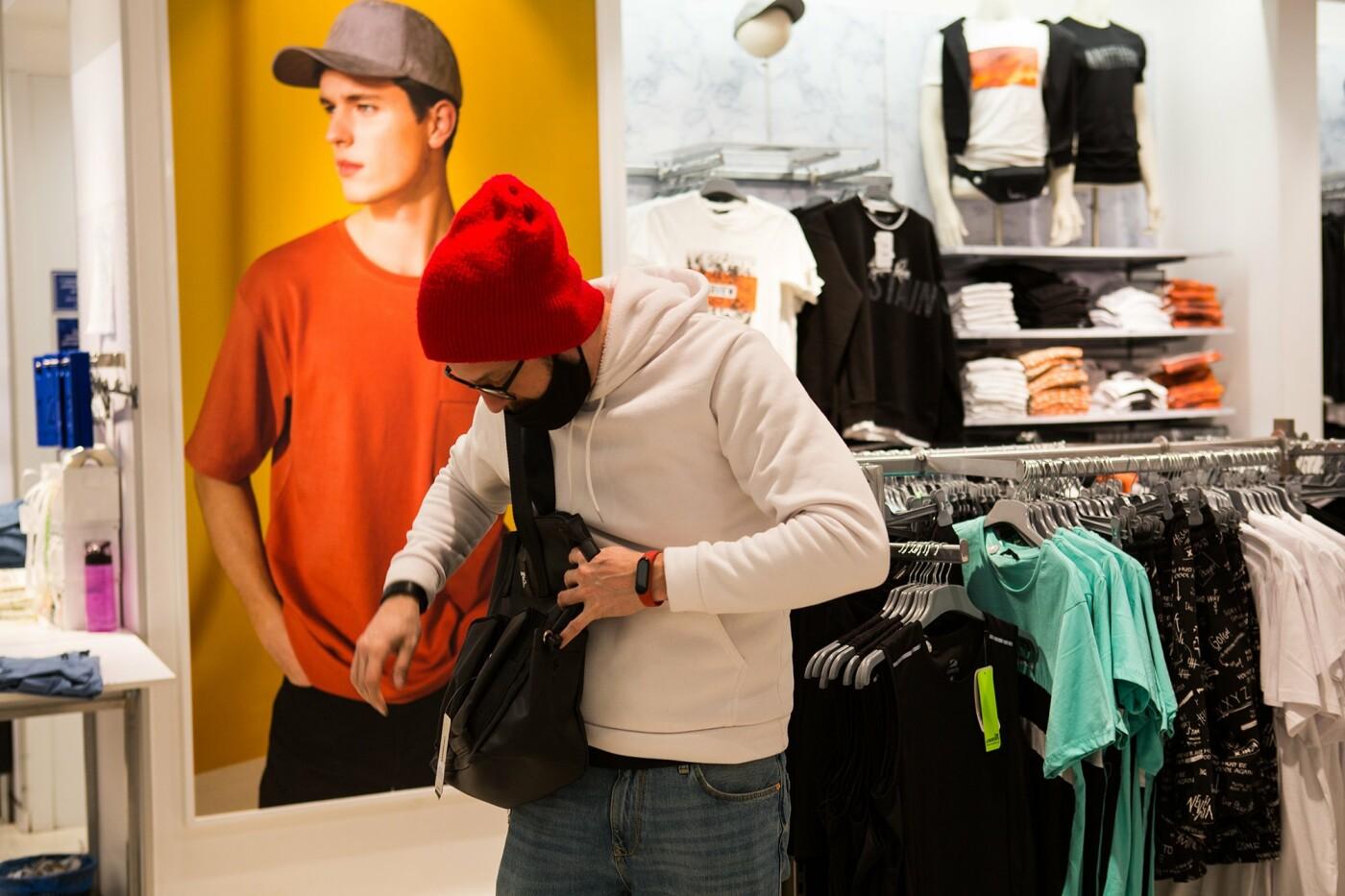 """Fashion&Profession: кто смог найти свой стиль в  ТРК """"Солнечная галерея""""  , фото-163"""