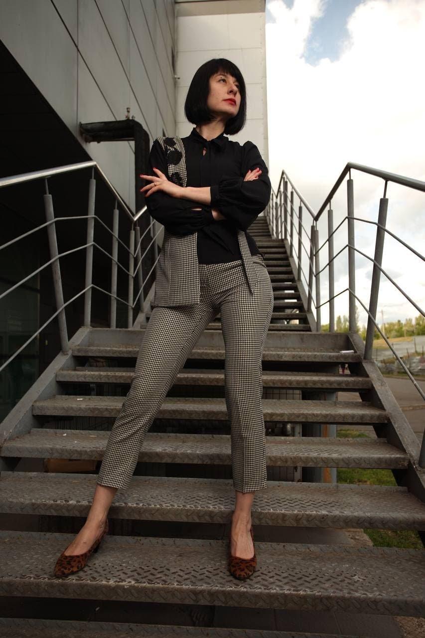 """Fashion&Profession: кто смог найти свой стиль в  ТРК """"Солнечная галерея""""  , фото-139"""