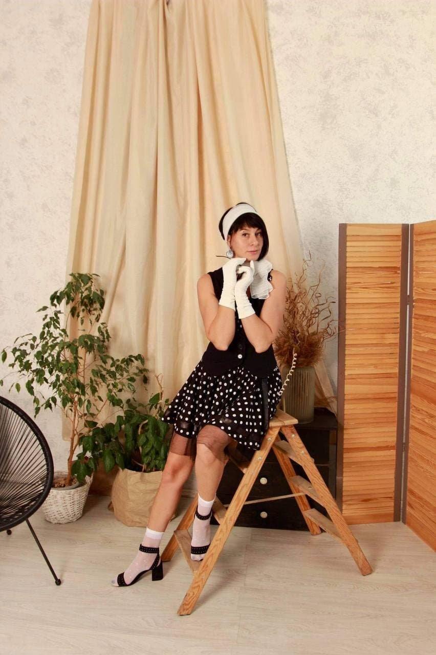 """Fashion&Profession: кто смог найти свой стиль в  ТРК """"Солнечная галерея""""  , фото-150"""