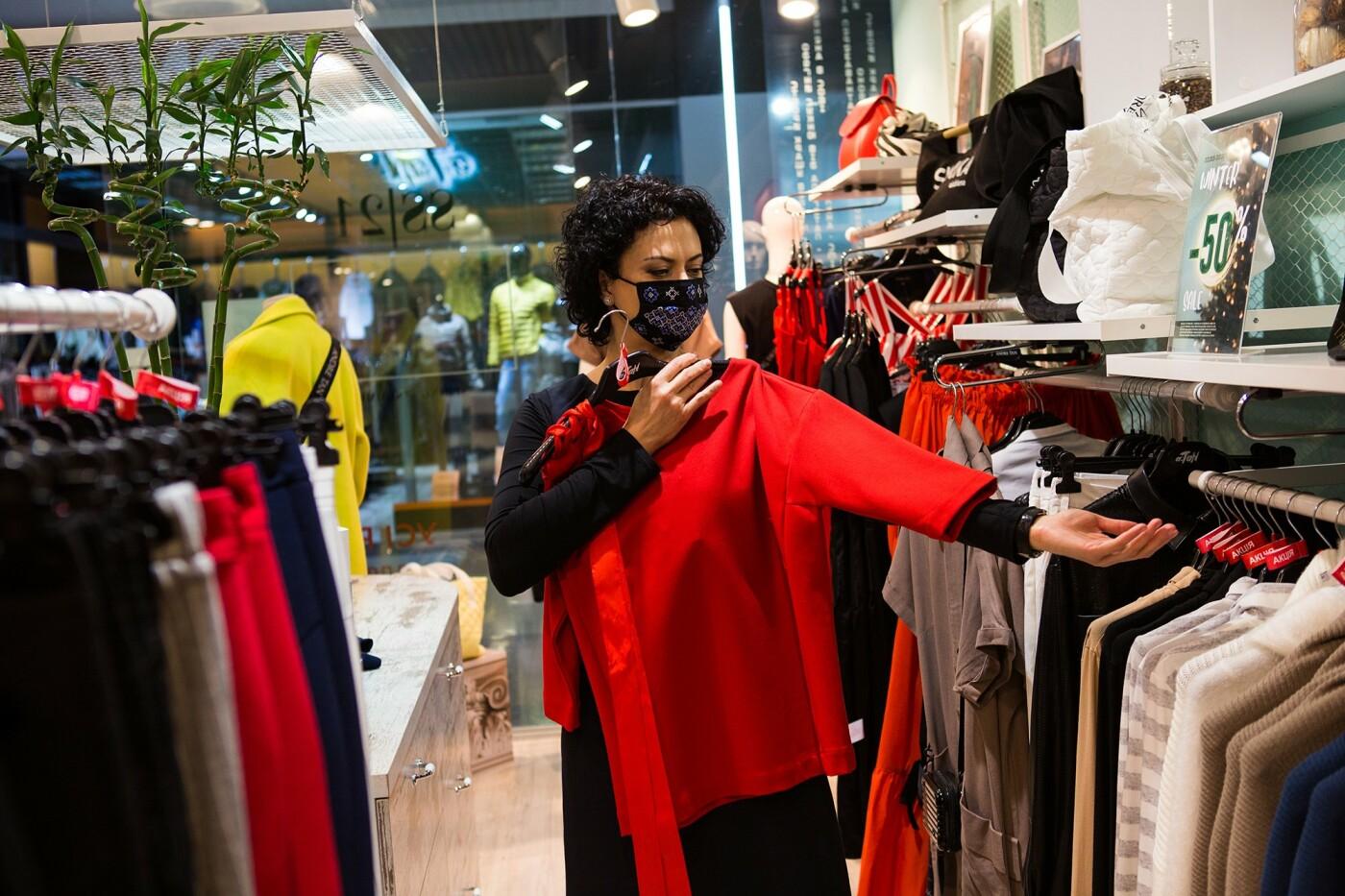 """Fashion&Profession: кто смог найти свой стиль в  ТРК """"Солнечная галерея""""  , фото-102"""
