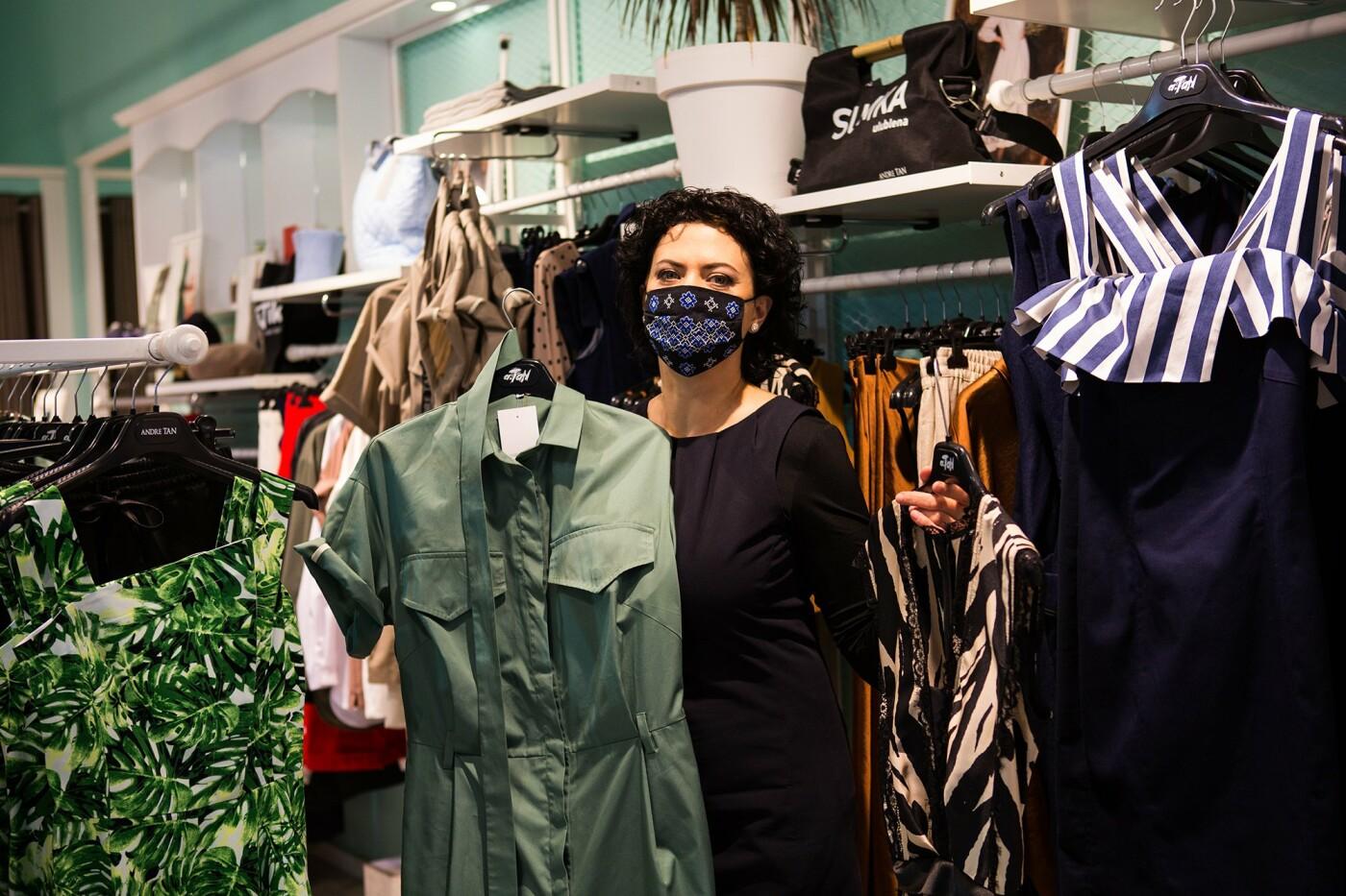 """Fashion&Profession: кто смог найти свой стиль в  ТРК """"Солнечная галерея""""  , фото-104"""
