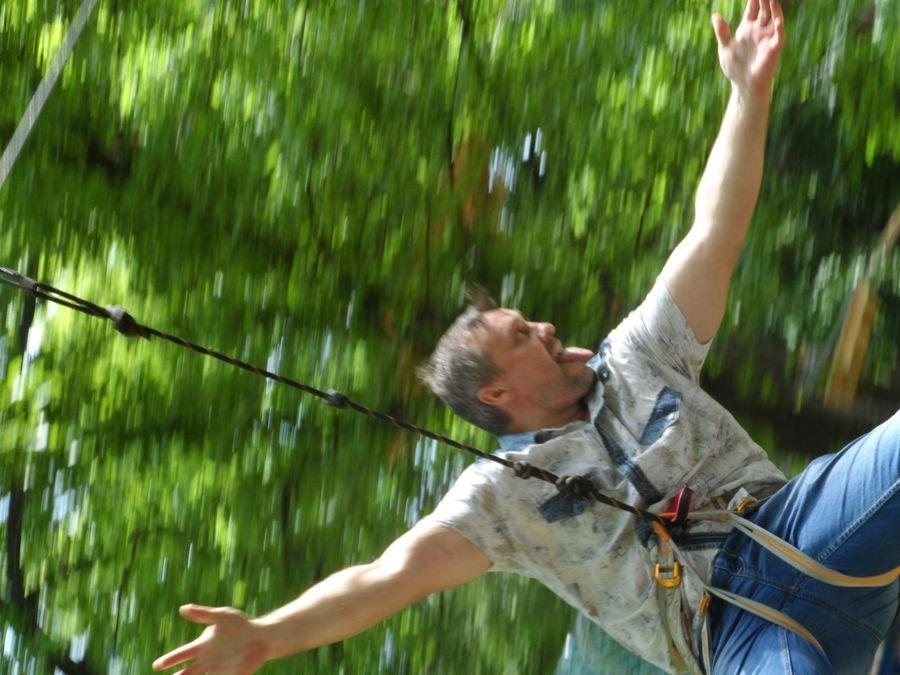 Для любителей активного отдыха - интересные варианты этого лета, фото-2
