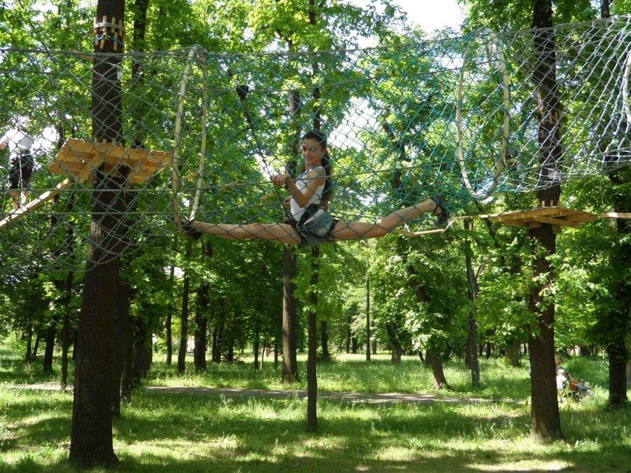 Для любителей активного отдыха - интересные варианты этого лета, фото-1