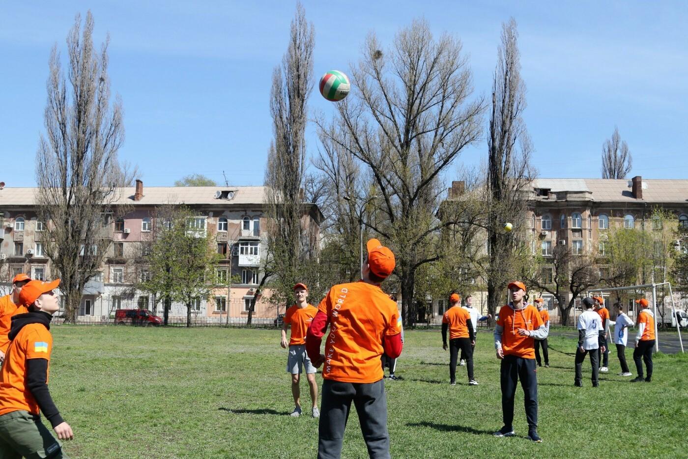К. Павлов: в Кривому Розі буде побудований фактично новий стадіон КНУ, фото-5